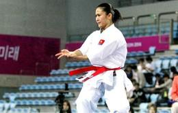 """Cựu VĐV Karatedo Nguyễn Hoàng Ngân và những chia sẻ cùng """"360 độ thể thao"""""""