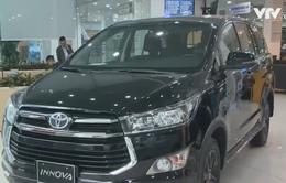 Người tiêu dùng chờ đợi lô xe ô tô nhập khẩu thuế 0%