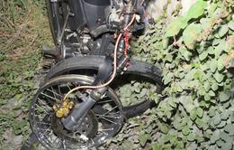 Vĩnh Long: Hai thanh niên tử vong nghi do đua xe trái phép