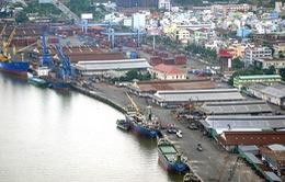 Sẽ di dời toàn bộ bến cảng trên sông Sài Gòn