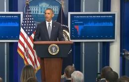 Vợ chồng cựu Tổng thống Mỹ Obama sẽ sản xuất chương trình truyền hình cho mạng video Netflix