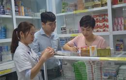 Hà Nội: Siết hoạt động các nhà thuốc bệnh viện