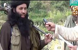 Mỹ treo thưởng 5 triệu USD truy tìm thủ lĩnh Taliban tại Pakistan