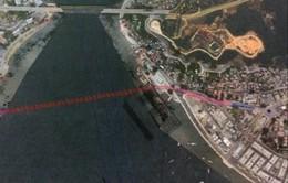 Việt Nam có thể có đường hầm vượt biển đầu tiên