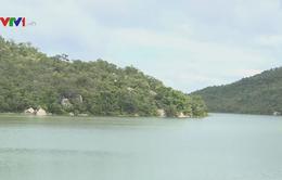 Gia Lai chủ động điều tiết nước tưới để tránh hạn