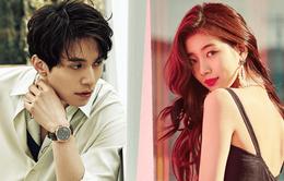 Sau Lee Min Ho, Suzy đã tìm thấy tình yêu mới