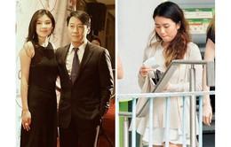 Vợ cũ chúc Lê Minh có tình yêu mới