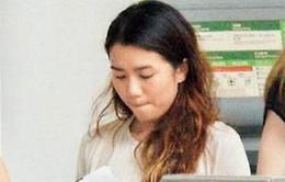Cô gái mới của Lê Minh từng kết hôn