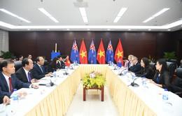 New Zealand coi Việt Nam là nhân tố quan trọng trong chính sách ở châu Á-Thái Bình Dương