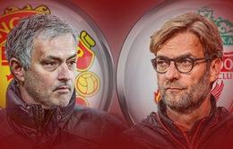 Vòng 30 Ngoại hạng Anh, Man Utd - Liverpool (19h30 ngày 10/3): Đại chiến 6 điểm