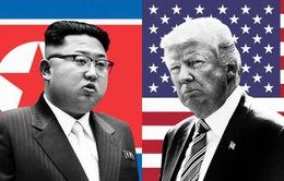 Nhà Trắng xác nhận ông Donald Trump sẽ gặp ông Kim Jong-un