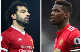 Lịch thi đấu, BXH trước vòng 30 Ngoại hạng Anh: Tâm điểm đại chiến Man Utd - Liverpool