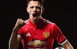 """Gia nhập Man Utd, Alexis Sanchez chỉ là """"lính đánh thuê""""!"""