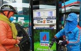 Trong quý I/2018 công bố giá cơ sở xăng dầu