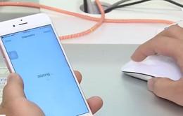 Trợ giá 60% khi thay pin điện thoại iPhone ở Việt Nam