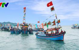 59 năm Ngày truyền thống ngành thủy sản: Nhiều địa phương miền biển tổ chức Lễ hội Cầu ngư