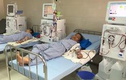 Bắc Ninh: Đã có bệnh viện tuyến huyện chạy thận nhân tạo