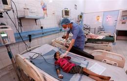 Yemen: 2/3 số ca ung thư không được phát hiện