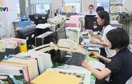Công sở thoáng mát - Chiến dịch tiết kiệm năng lượng của Nhật Bản