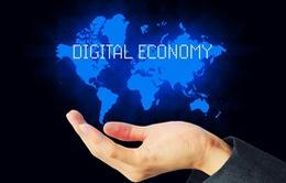 Nga đầu tư phát triển kinh tế số
