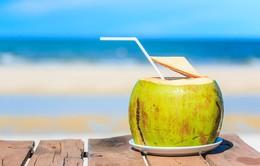 10 nhược điểm của nước dừa bạn nên biết