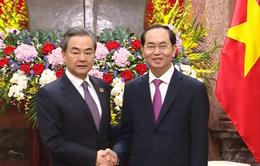 Tăng cường kết nối về kinh tế Việt Nam - Trung Quốc