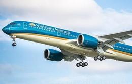 Vietnam Airlines điều chỉnh tăng giá vé trẻ em lên 90% giá vé người lớn