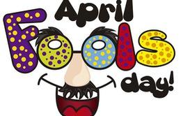 """Những trò đùa ngày Cá tháng Tư khiến nhiều người """"méo mặt"""""""