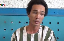 Quảng Ngãi: Bắt đối tượng truy nã nguy hiểm trà trộn làm công nhân