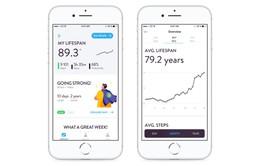 AI có thể dự đoán chính xác tuổi thọ của bạn nhờ ứng dụng iPhone