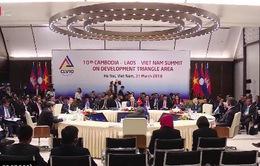 Dấu ấn Việt Nam tại Hội nghị Thượng đỉnh GMS và CLV