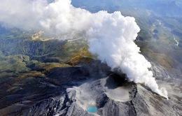 Chile nâng cảnh báo nguy cơ núi lửa