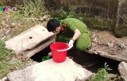 Bệnh viện đa khoa Hải Dương xả nước thải chưa qua xử lý ra môi trường