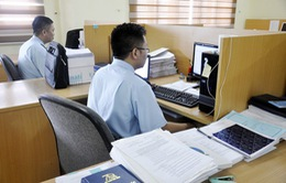 Xử lý nghiêm cán bộ thuế, hải quan sai phạm trong thực thi công vụ