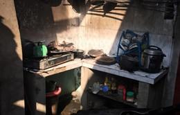 Thanh Hóa: Cháy nhà một người tử vong