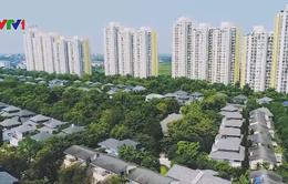 Đâu là tiêu chí cho khu đô thị xanh?