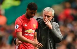Rashford sẽ rời Man Utd nếu HLV Mourinho tiếp tục tại vị?