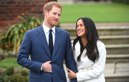 Anh chi mạnh tay cho an ninh bảo vệ đám cưới Hoàng gia