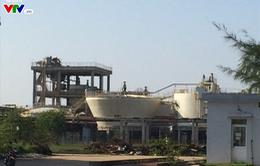 Quảng Nam tìm hướng xử lý nhà máy sô đa nợ 3000 tỷ đồng