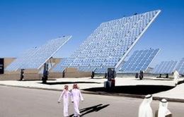 Saudi Arabia và mục tiêu vương quốc năng lượng mặt trời