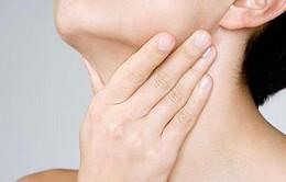 Cảm giác nuốt vướng là dấu hiệu bệnh gì?