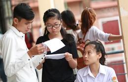 Hà Nội: Sử dụng bài thi tổ hợp tuyển vào lớp 10, Sở GD&ĐT nói gì?