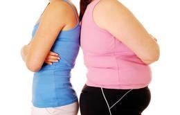 Người béo phì dễ mắc bệnh tiểu đường hơn người bình thường