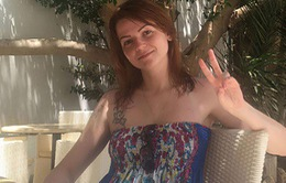 Con gái cựu điệp viên Sergei Skripal xuất viện