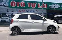 Hà Tĩnh: Bất thường thu giữ xe trong đường dây lừa đảo cho thuê xe tự lái