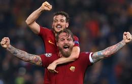 """""""Barca đã làm hết sức, nhưng Roma quá hay!"""""""