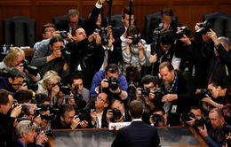 """Bê bối Cambridge Analytica, Facebook đã mất đi ánh """"hào quang""""?"""
