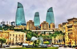 """Nên đi đâu khi du lịch """"vùng đất lửa"""" Azerbaijan?"""