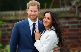 Đám cưới Hoàng gia Anh thu hút lượng khách khổng lồ đến London