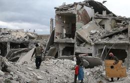 Điều tra nghi vấn sử dụng vũ khí hóa học ở Syria